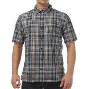 Patagonia Men's Puckerware Button Up Shirt